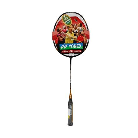 Raket Yonex Arcsaber Tour 66 jual yonex arcsaber 3 tour raket badminton harga