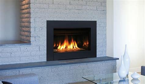 superior dri3030c direct vent contemporary gas insert with