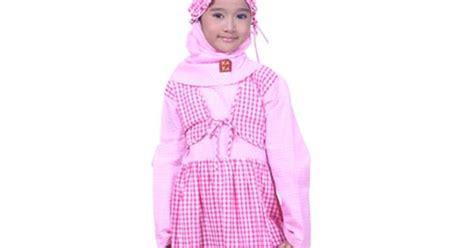 Pakaian Muslim Terbaru gambar busana anak terbaru