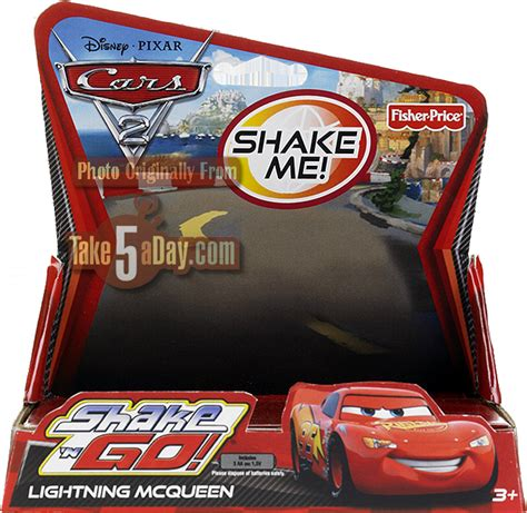 Shake And Take 2 Shake And Take 2 Tabung Alat Juice Juicer Mini 2 disney pixar cars new el materdor shake n go cars2 take five a day