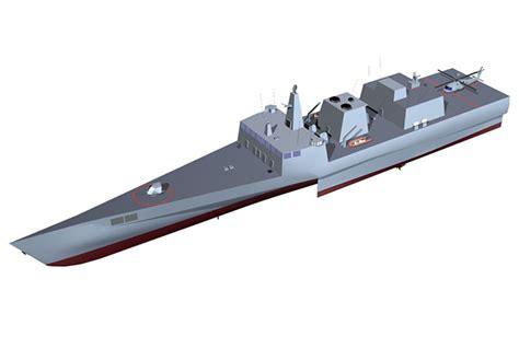trimaran ship trimaran a novel ship design research impact ucl