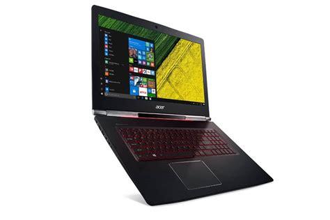 Laptop Acer Aspire Vx 15 ces 2017 acer aspire vx 15 geforce gtx 1050 ti