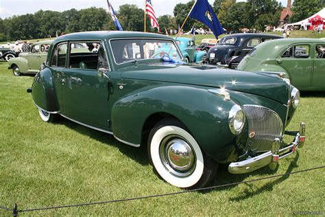 1940 lincoln continental 1940 lincoln continental gallery gallery supercars net