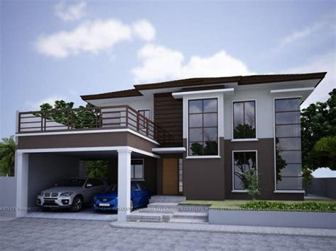 creative home design inc modern house design in philippines view source more modern zen house design cm builders inc