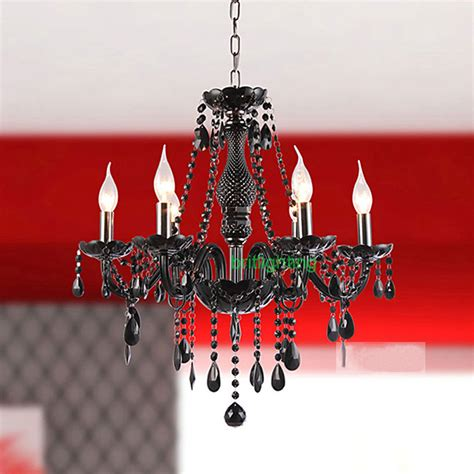 Kitchen Chandeliers Traditional Black Chandelier Modern Interior Lighting Traditional Chandelier Kitchen Led Luxury