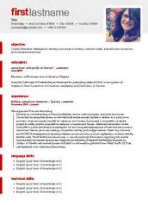 cv resume builder free cv template http webdesign14