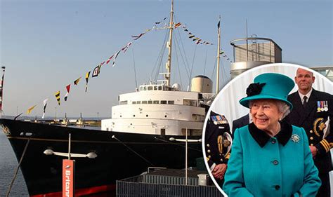 yacht britannia mps call for new lottery to fund new royal yacht britannia