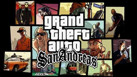 grand theft auto apk gta grand theft auto san andreas apk obb torrent eu sou android