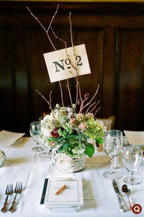 21 Best Birch Vases Images On Pinterest Flower Birch Tree Wedding Centerpieces