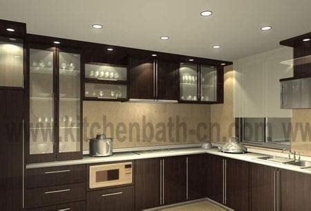 Kitchen Cabinets In China by Mfc Kitchen Cabinets Kitchen Cupborad From China Kc 06
