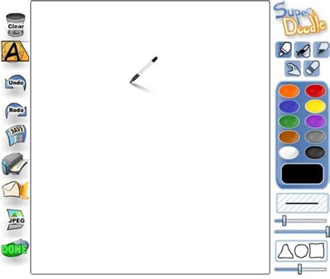 free drawing site 33 free and tools for drawing painting and