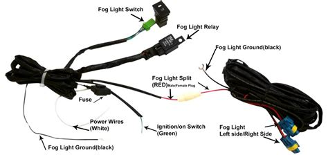 wiring diagram for automotive lights automotive welding