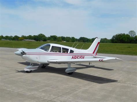 piper challenger for sale sold 1973 piper 180 challenger n8515n