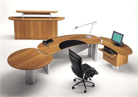 Modular Home Office Furniture Collections Wood Home Office Furniture