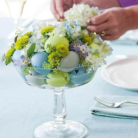 40 beautiful diy easter centerpieces dress up your