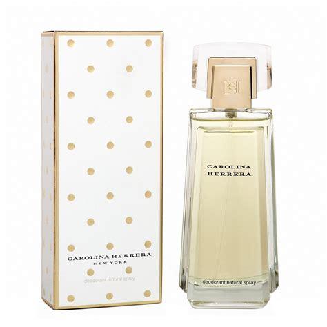 Parfum Original Carolina Herrera perfume carolina herrera para mujer 50ml original 3