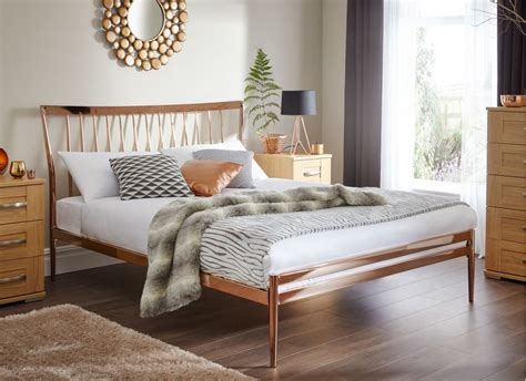 best 25 copper bed frame ideas on copper bed