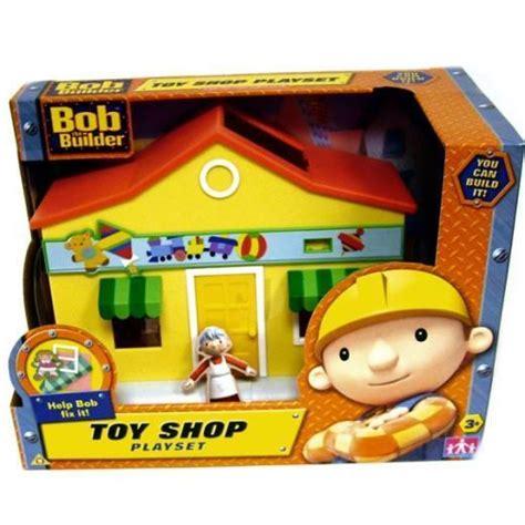 bob the builder toys ebay bob the builder toy shop playset mrs toosey figure ebay