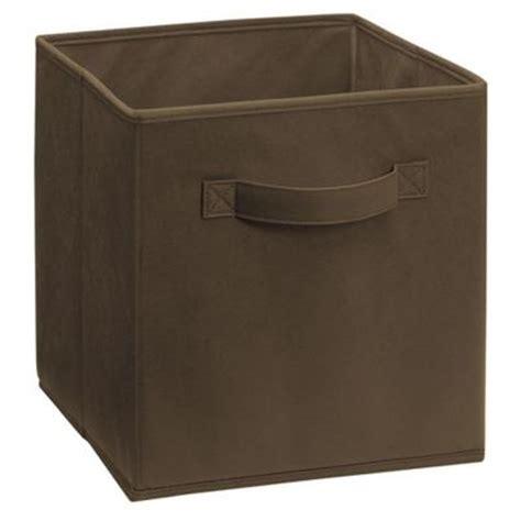 closetmaid cubeicals fabric drawer spring green closetmaid cubeicals 10 25 in x 11 in x 10 25 in