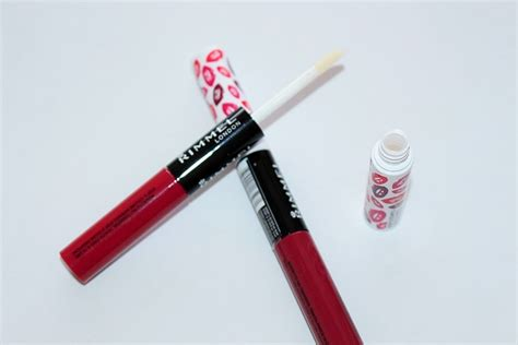 Rimmel Provocalips rimmel provocalips new shade swatches not guilty berry