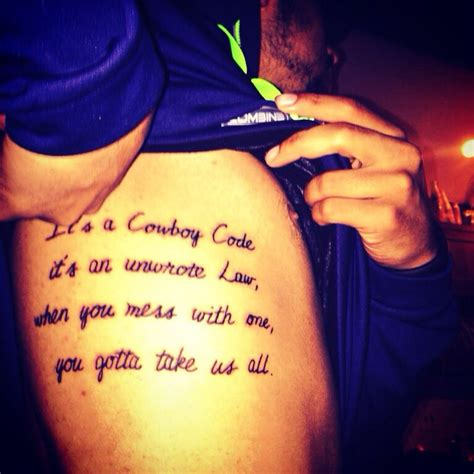 blood brothers tattoo luke bryan quote from quot blood brothers quot country
