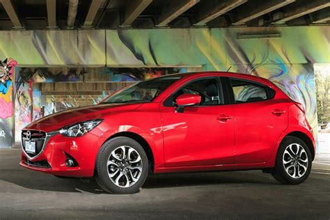 mazda o mazda 2 vs mazda cx 3 which one should i buy