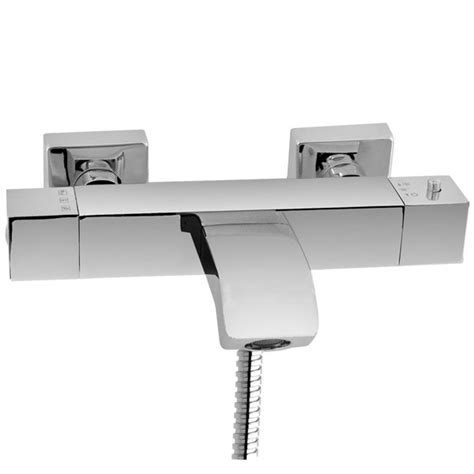 Robinet Baignoire Thermostatique by Mitigeur Bain Thermostatique Robinet Baignoire