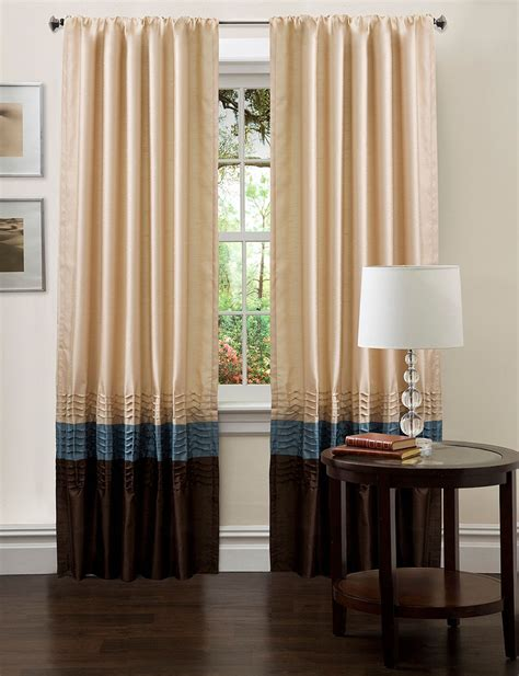 Lush Decor by Lush Decor Window Curtains Stage Stores