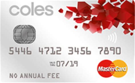 Visa Gift Card Coles - australian credit cards most popular free list cardtrak com