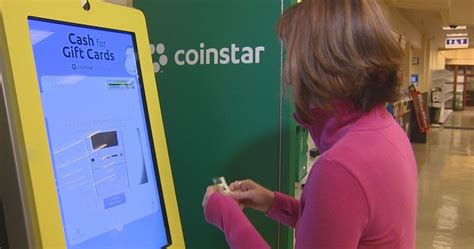 Gift Cards Accepted At Coinstar Kiosk Near Me - try it out tuesday coinstar exchange for gift cards