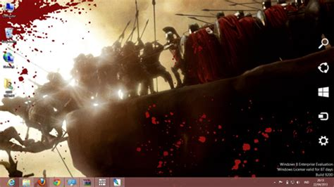 microsoft movie themes 300 the movie theme for windows 7 and 8 ouo themes
