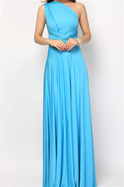 how to infinity dress blue infinity dress bridesmaid dresses lg 39 73