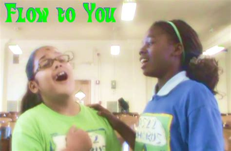 bishop paul morton flow to you ps22 chorus no one can flow to you like ps22
