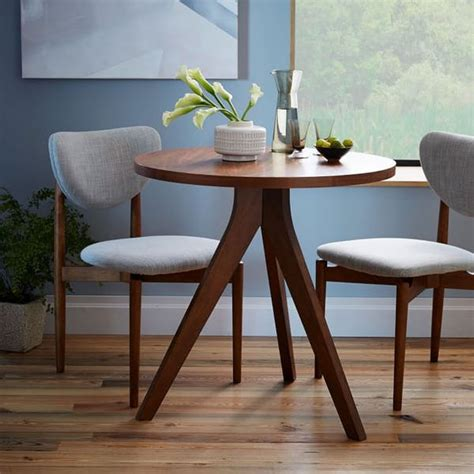 best dining table for small apartment 13 small dining tables for the teeniest of spaces