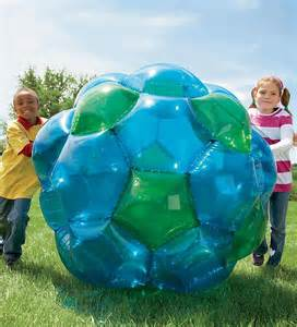 backyard toys for great big outdoor playball gbop 52 quot hearthsong