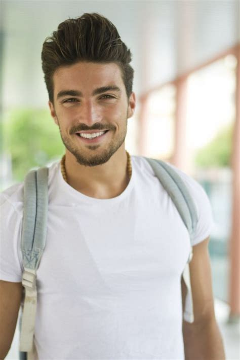 what is mariamo di vaios hairstyle callef smile is the key marianodivaio mariano di vaio