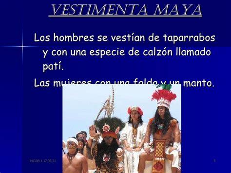 imagenes de los hombres mayas cultura maya vestimenta images