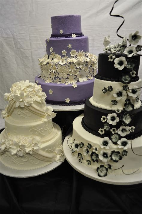 Cannon's Cakes   Wedding Cakes   Custom Wedding Cakes Delaware
