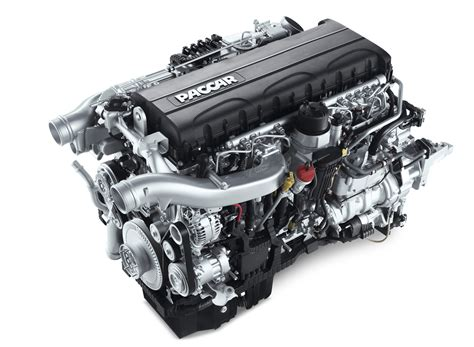 paccar inc paccar mx 11 engine wins innovation award daf corporate