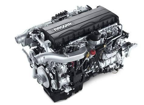Alarm Motor Mx paccar mx 11 motor wint innovation award daf corporate