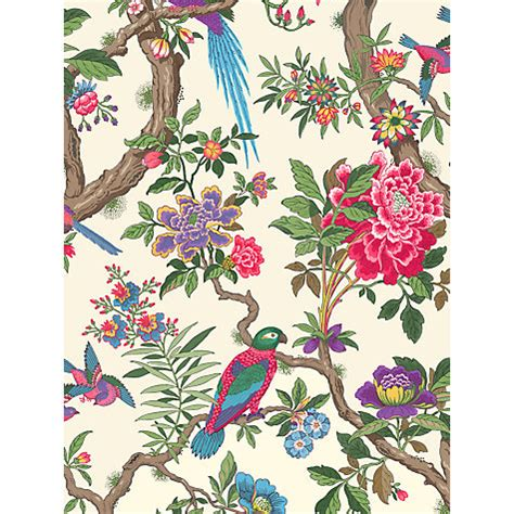 wallpaper paste for the wall buy cole son fontainebleau paste the wall wallpaper