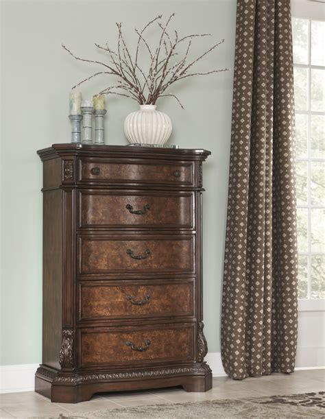 ashley furniture dresser chest b705 31 ashley furniture ledelle dresser charlotte