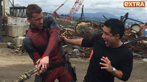 Exclusive Custom Deadpool 2 Terlaris exclusive on the deadpool set with