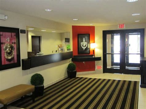 Comfort Suites Huntington Reviews by Extended Stay America Orange County Huntington