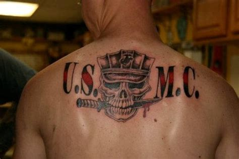 Tattoo Design Usmc   25 tattoo designs marine corps tattoos