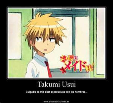 imagenes del anime usui takumi usui takumi misaki fan art 30595228 fanpop