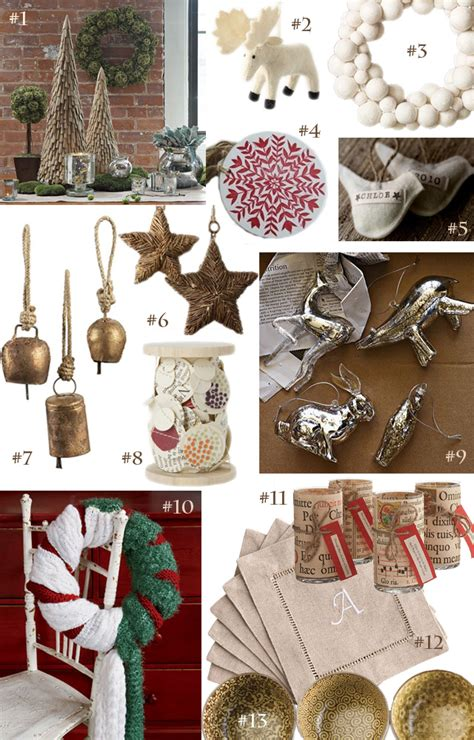christmas moose home decor diy design apothecary