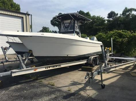 cobia boats for sale in nc cobia 254 center console boats for sale boats