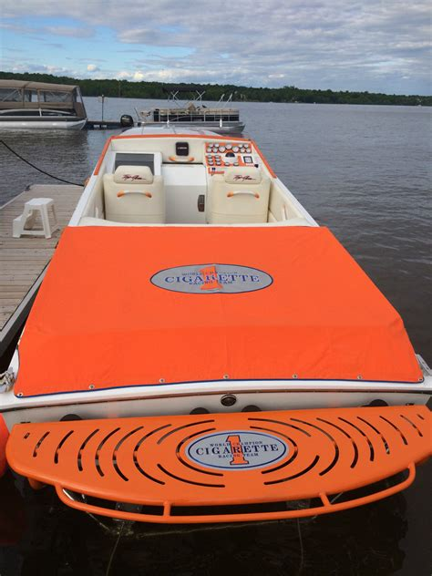 cigarette boat seats for sale cigarette top gun 1987 for sale for 39 000 boats from