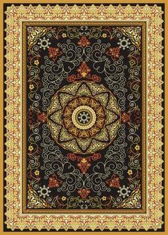 persian rug vectors   psd files